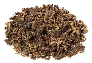 DiNature-Thé-Chine Oolong