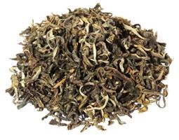 DiNature thé blanc Vietnam Mao Feng Bio