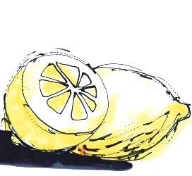 DiNature citron Mu