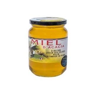 DiNature miel acacia 250g
