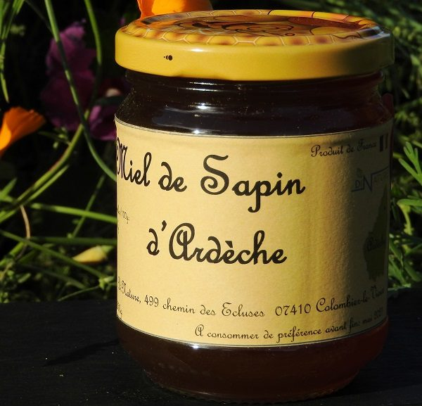 DiNature sapin 250