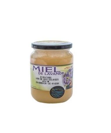 DiNature miel lavande provence 250g