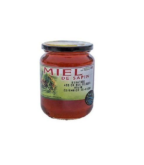 DiNature miel sapin 250g