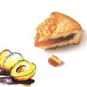 DiNature sablé abricot de Provence