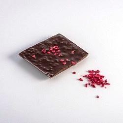 DiNature Chocolats Framboises Elodie D