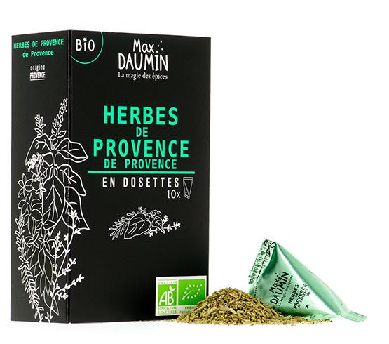 DiNature herbes-de-provence-de-provence Max Daumin