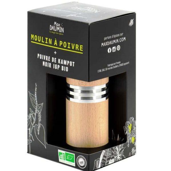 DiNature-coffret-moulin-poivre-noir-de-kampot-bio-igp